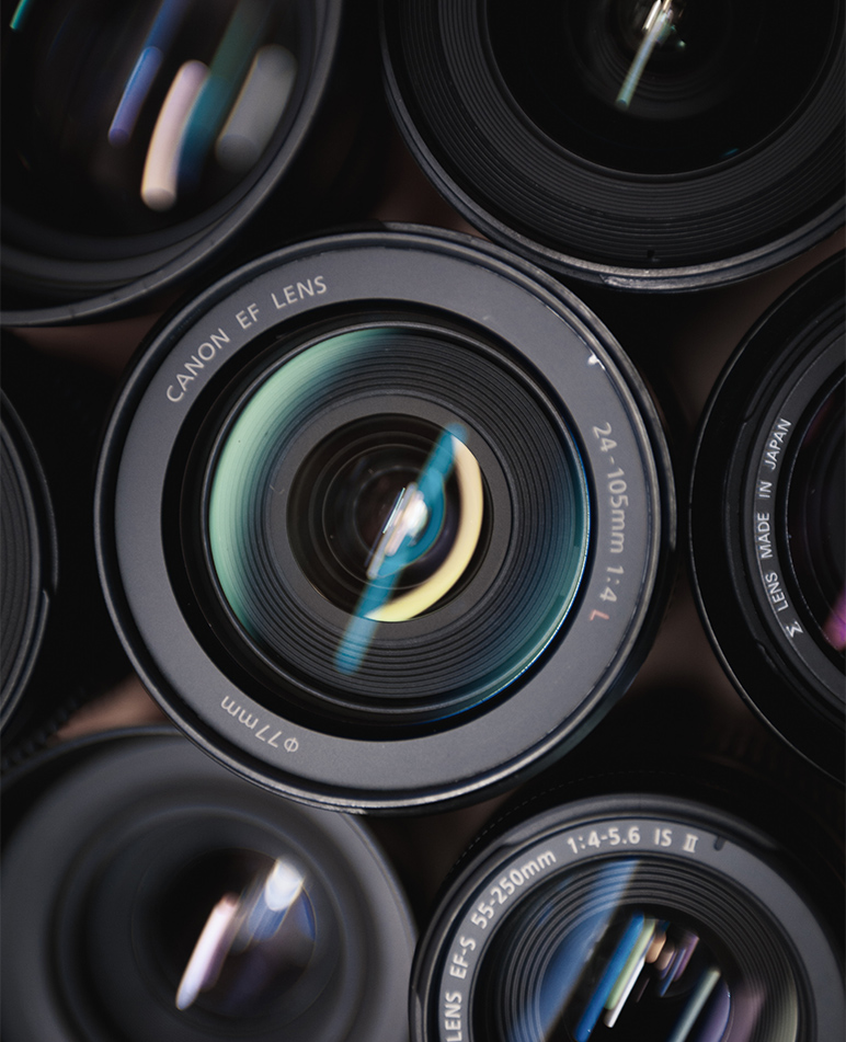 Film lenses